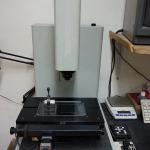 Projecteur de Profil CNC
